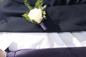 Fialová svatba 4