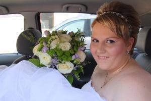 Fialová svatba 5